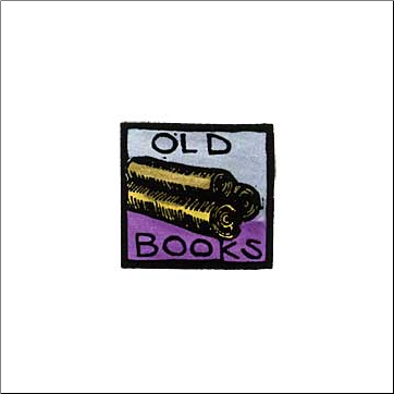 """Old Books"""